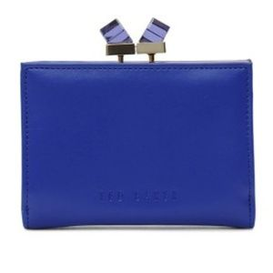 Ted Baker ELLY Small Square Crystal Wallet